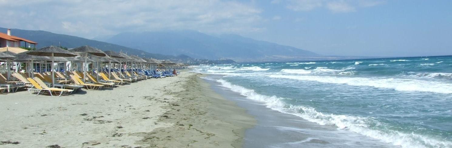 Nei Pori, Hellas