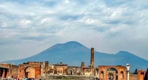 Pompeii Forum