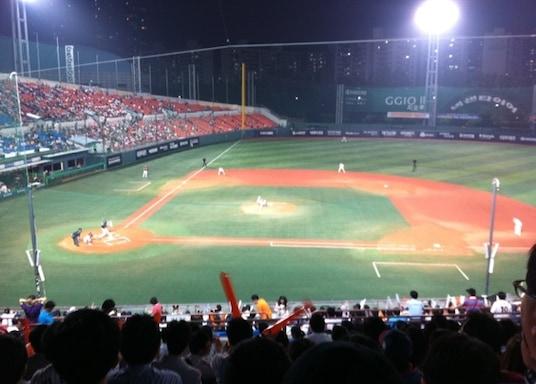 Mok 1-dong, كوريا الجنوبية