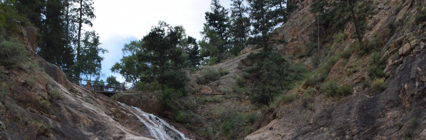 Colorado Springs, Colorado, Estados Unidos