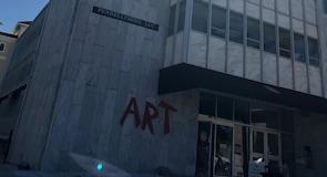 Art Mundo művészeti központ