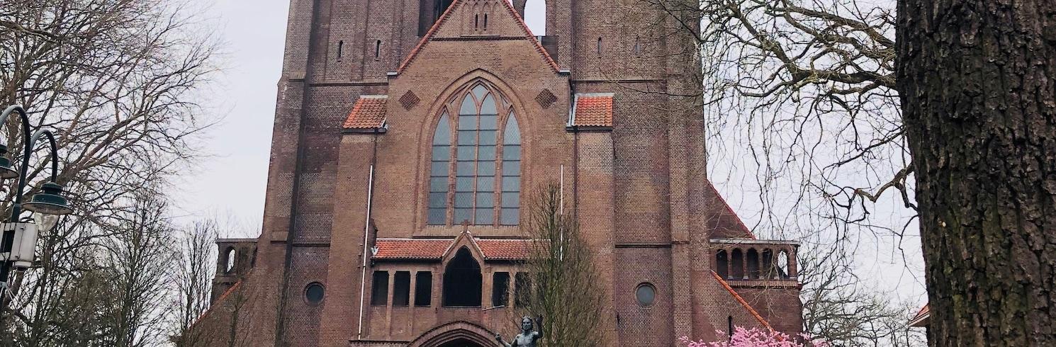 Laren, Niederlande