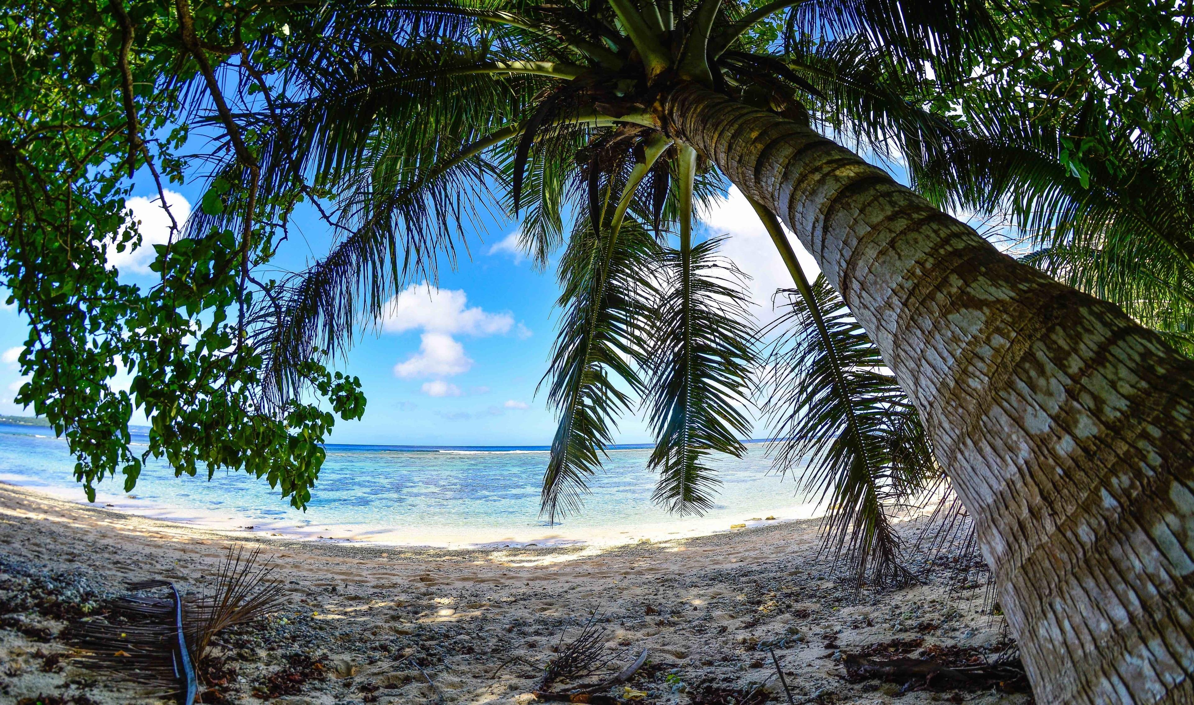 Fai Fai Beach, Tamuning, Guam