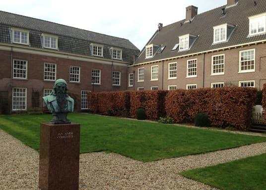 Naarden, Nizozemska
