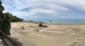 Pláž Makuzi