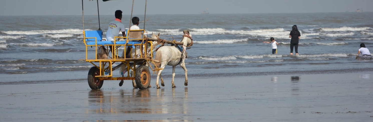 Nagaon, Indien