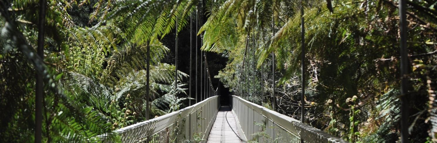 Balook, Victoria, Australija