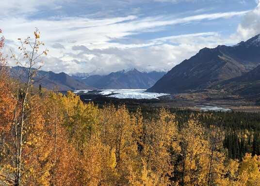 סאטון, אלסקה, ארצות הברית