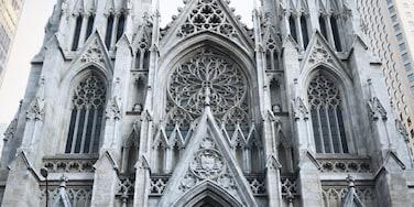 Favorite architecture in the city