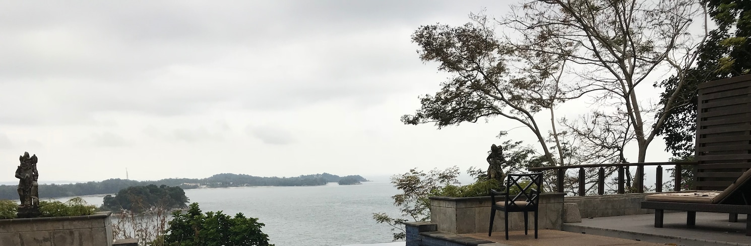 Lagoi, อินโดนีเซีย