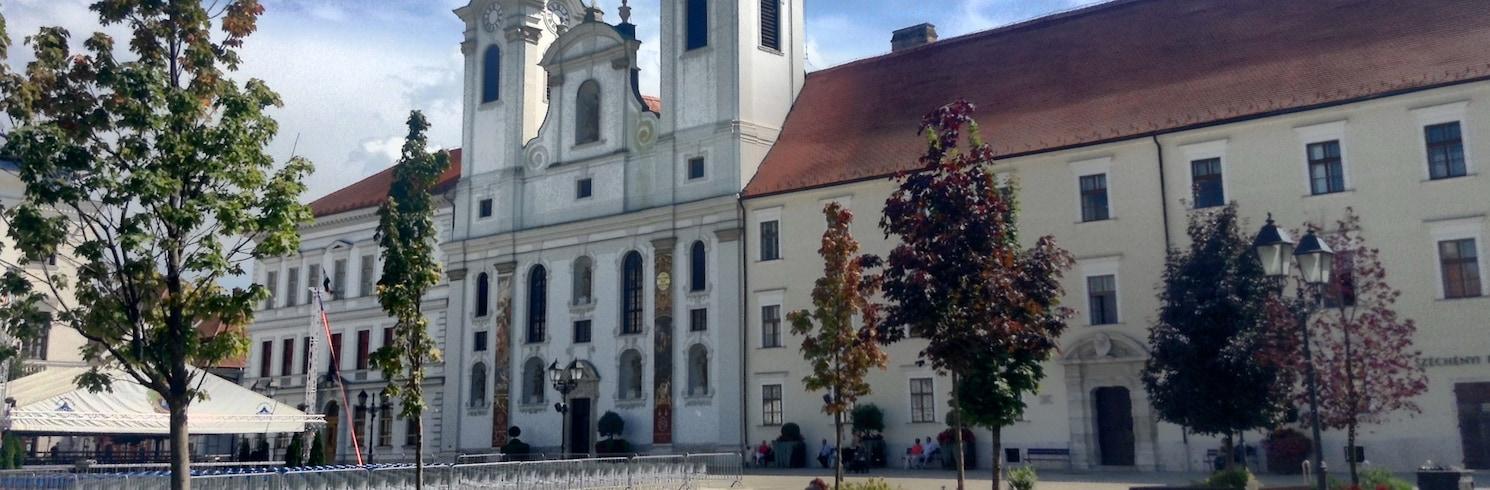 Györ, Ungarn