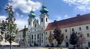 Place Széchenyi
