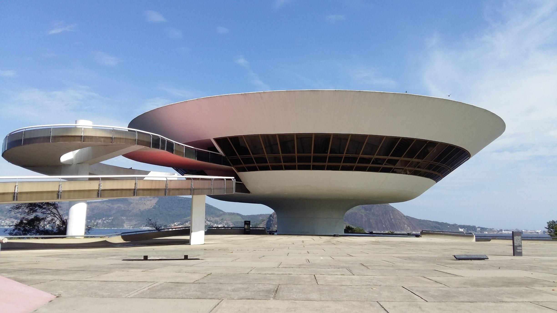 Niterói, Bundesstaat Rio de Janeiro, Brasilien
