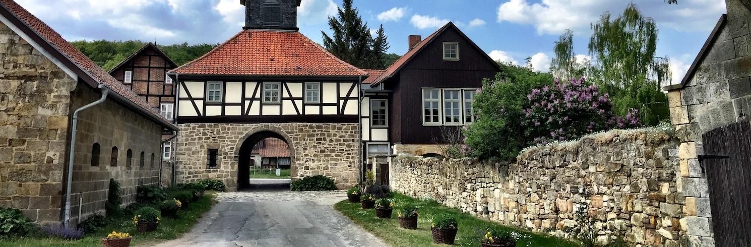 Blankenburg, Germany