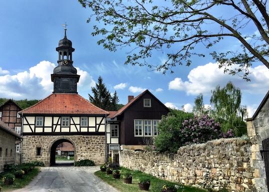 Blankenburg, Γερμανία