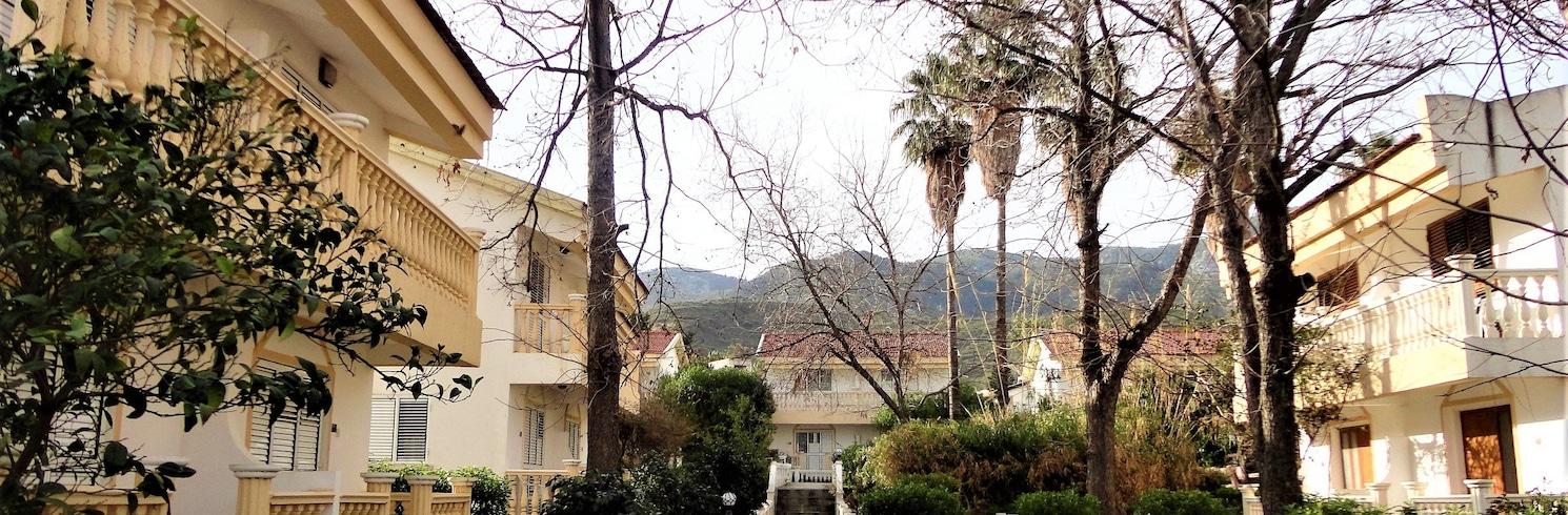 Каравас, Кипр