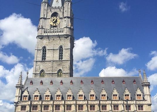 Ghent, Bélgica