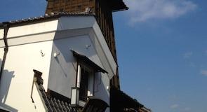 Castelo de Kawagoe