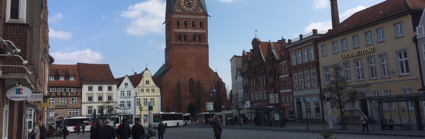Altstadt, Tyskland