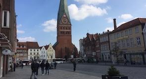 St Johanniskirche