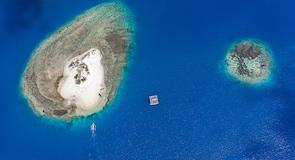 Остров Гили-Кедис