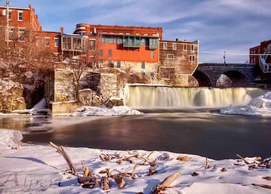 Middlebury, Vermont, Stati Uniti d'America