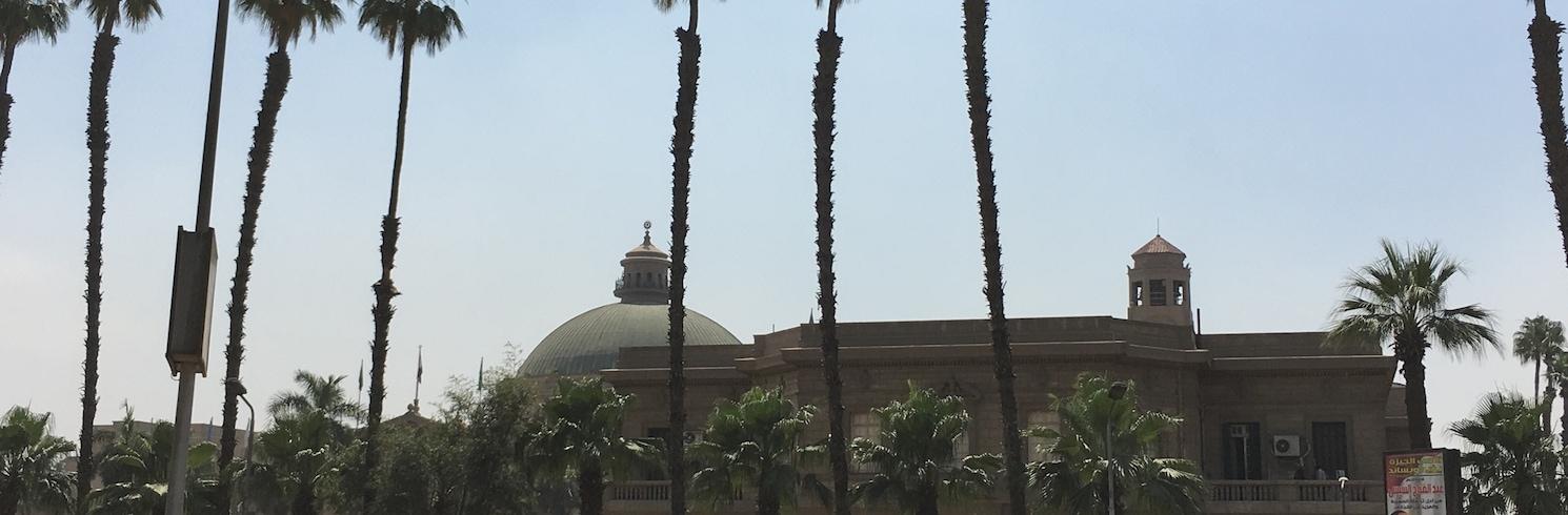 Oula, Mesir