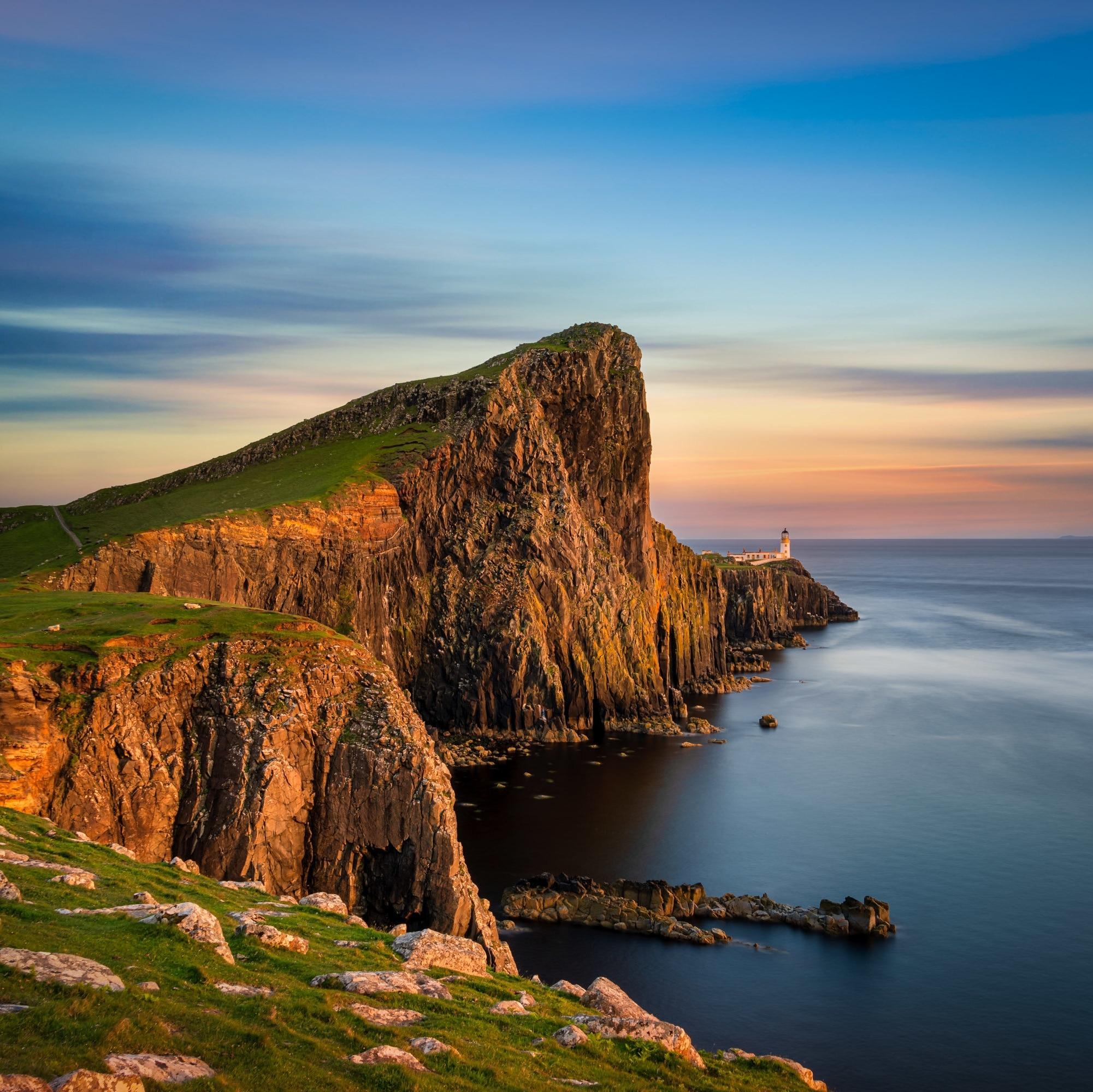 Isle of Skye, Scotland, United Kingdom