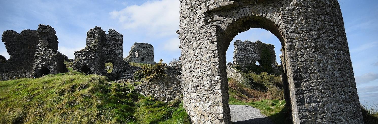 Portlaoise, Ireland