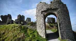 صخرة دوناماسي