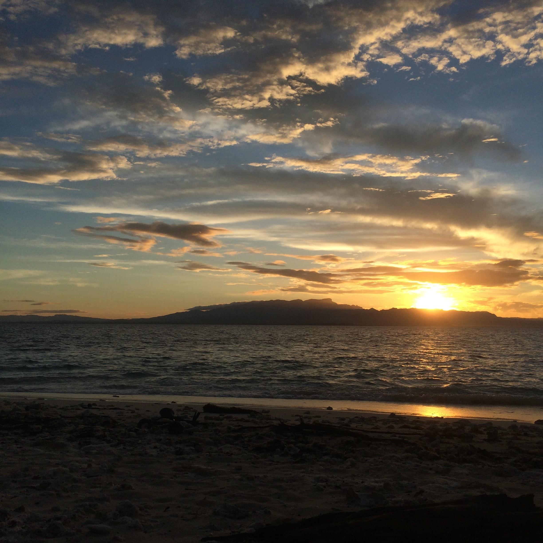 Bounty Island, Western Division, Fidschi