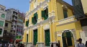 St. Dominic's Church