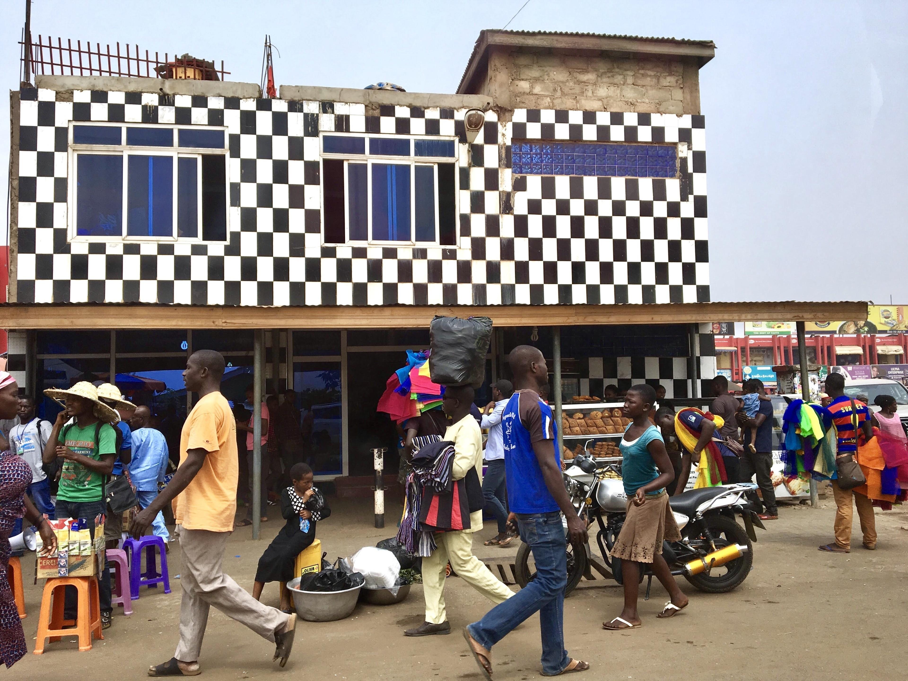 Madina, Accra Region, Ghana