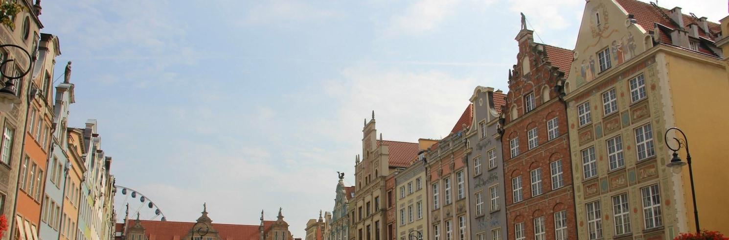 Gdańsk, Poljska