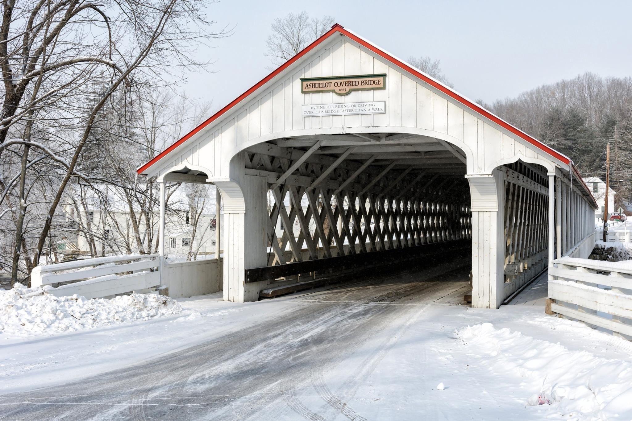 Winchester, New Hampshire, United States of America