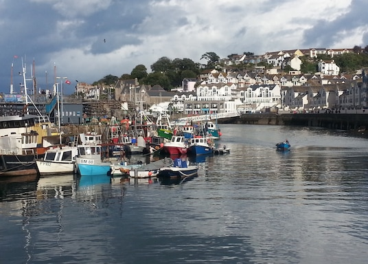 Brixham, United Kingdom
