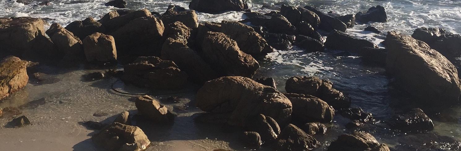 פיש הוק, דרום אפריקה