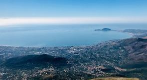 Mount Redentore