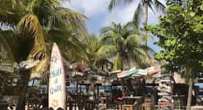 شاطئ مامبو