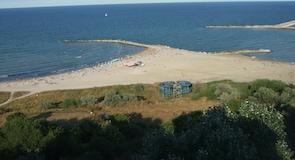 Constanta strand