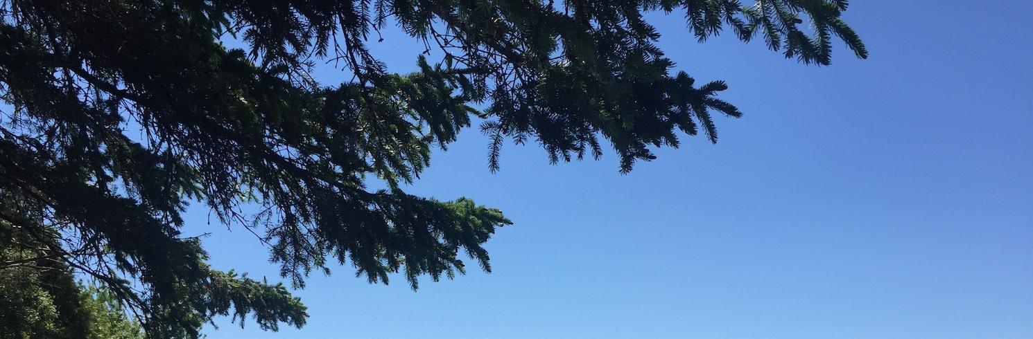 瓦爾 - 梅林, 魁北克, 加拿大