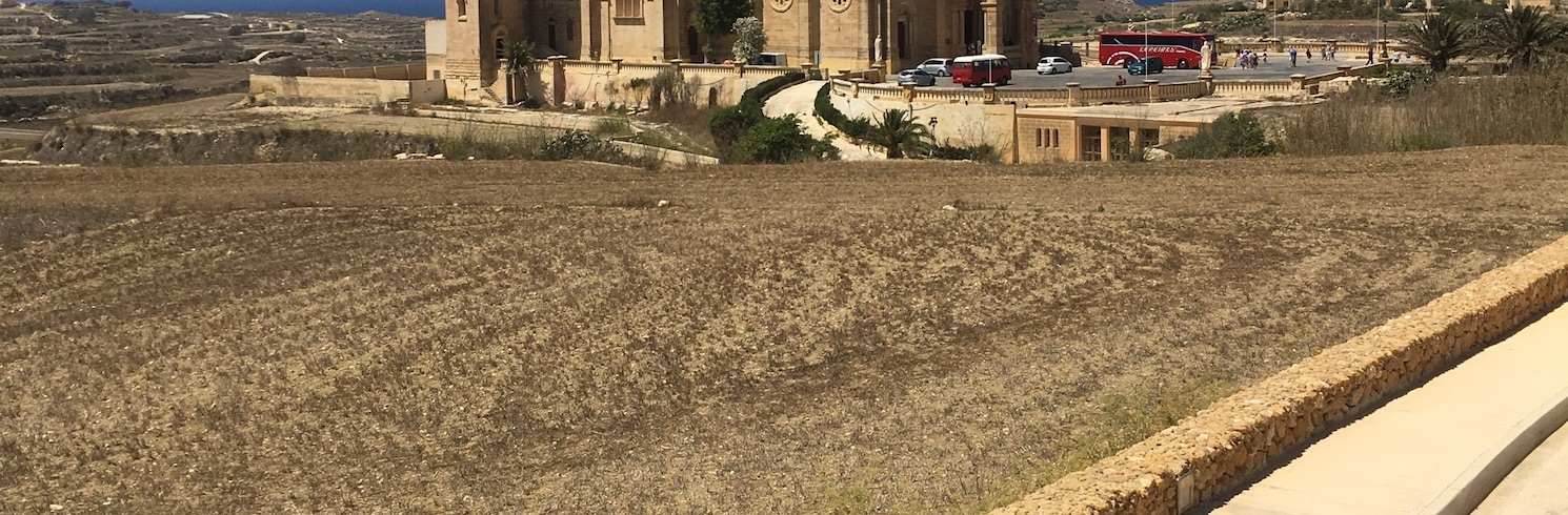 Ghasri, Malta