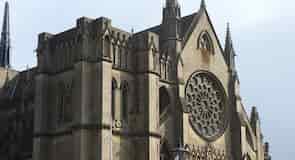 Arundel Cathedral (katedrála)