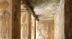 Temple of Queen Nefertari