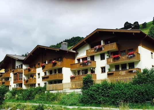 Vorderglemm, Austria