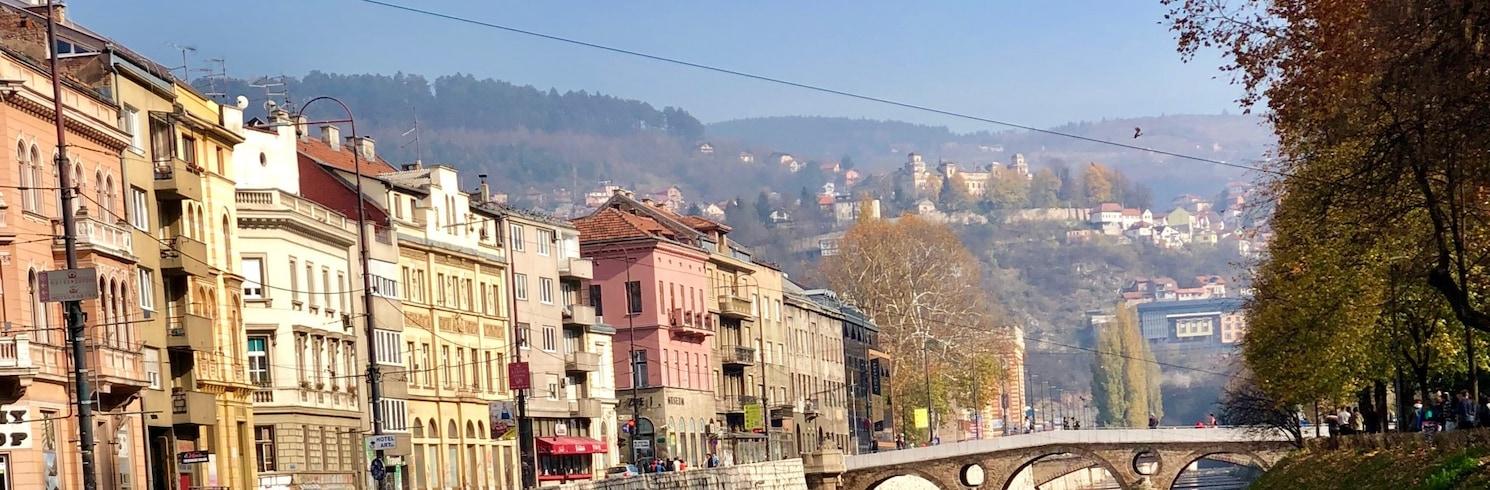 Башчаршия, Босния и Герцеговина