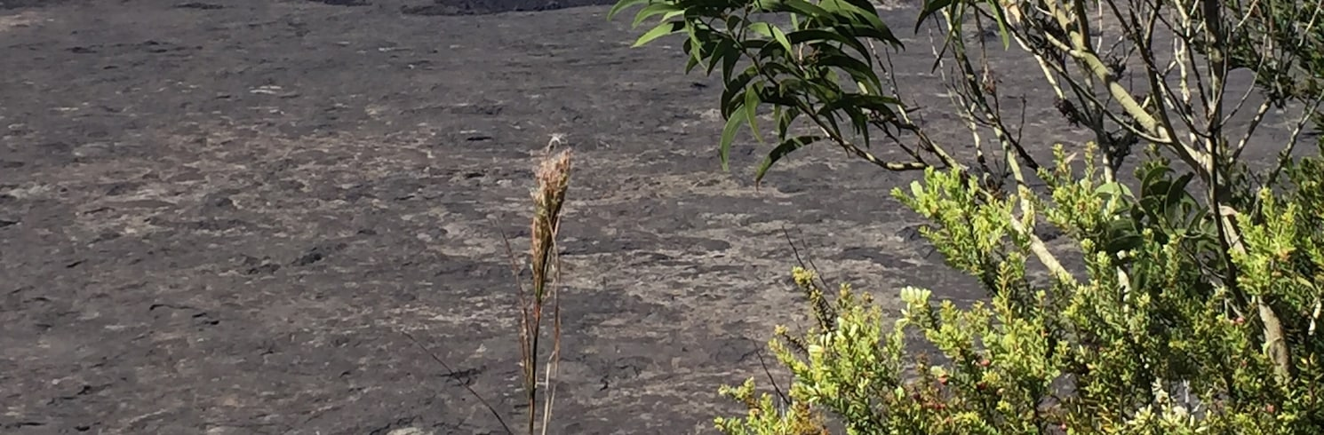 Volcano, Hawaii, Egyesült Államok