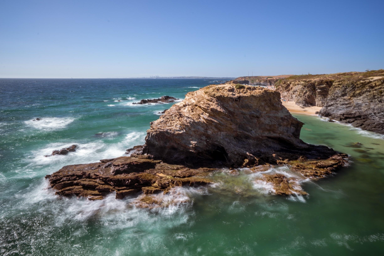 Porto Covo, Sines, Setúbal District, Portugal