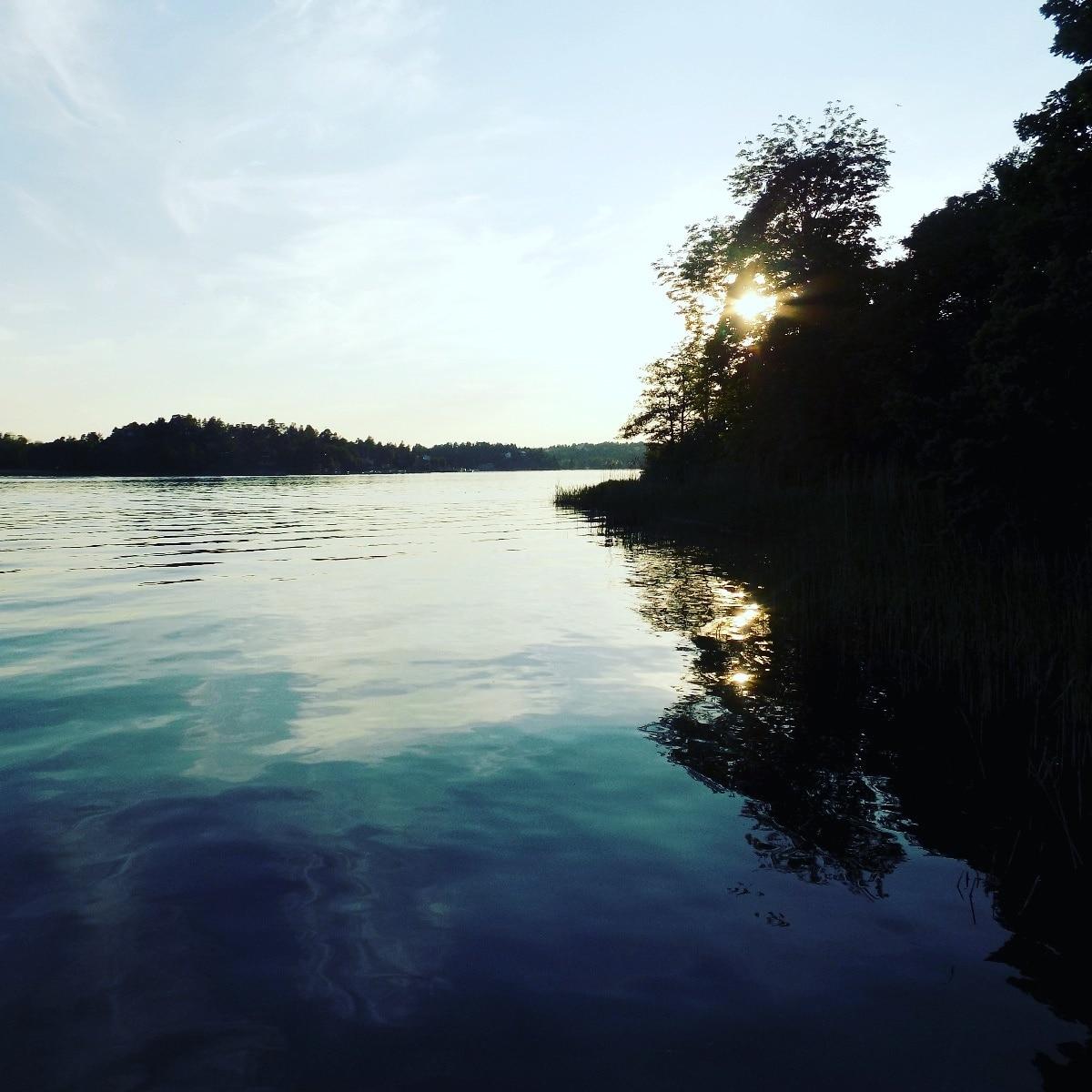 Lidingö, Stockholm Landesbezirk, Schweden