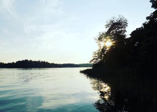 Lidingö, Sverige